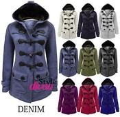 Ladies Winter Coat 14