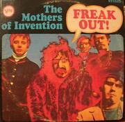 Frank Zappa Freak Out