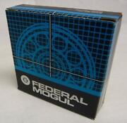 Federal Mogul Bearings
