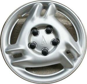 pontiac hubcaps parts accessories ebay. Black Bedroom Furniture Sets. Home Design Ideas