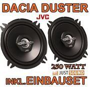 JVC Lautsprecher