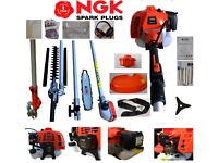 Job lot garden tools trimmer / hedge trimmers / chain saw / sthil blower