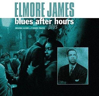 Elmore James - Blues After Hours Plus + 9 Bonus Tracks [New Vinyl LP] Bonus Trac