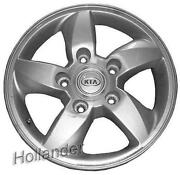 Kia Sorento Wheels
