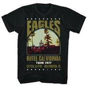 Eagles Tour Shirt