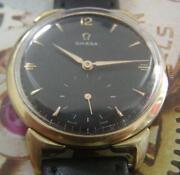 Vintage Mens Swiss Watch