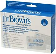 Dr Brown Sterilizer