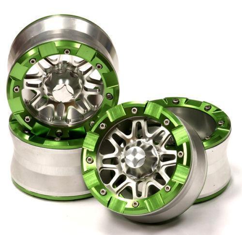 wheels for green machine