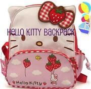 Hello Kitty Kids Backpack