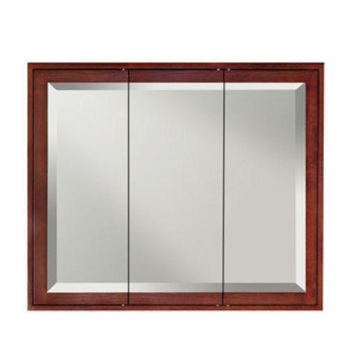 Wood Medicine Cabinet Ebay