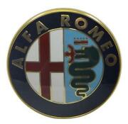 Alfa Romeo Badge