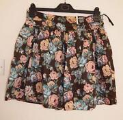 Primark Floral Skirt