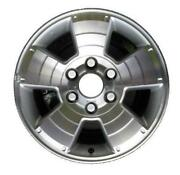 2008 Toyota Tacoma Wheels