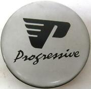 Progressive Center Cap