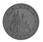 2 Euro Bayern