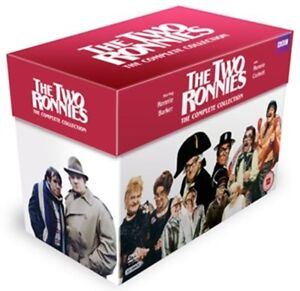 The Two Ronnies: Complete Collection (Box Set) [DVD]