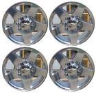 2011 Chevrolet Silverado 2500 HD Wheels