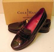 Cole Haan Patent Loafer