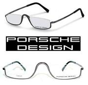 porsche brille ebay. Black Bedroom Furniture Sets. Home Design Ideas
