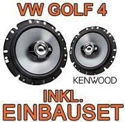 Kenwood Lautsprecher