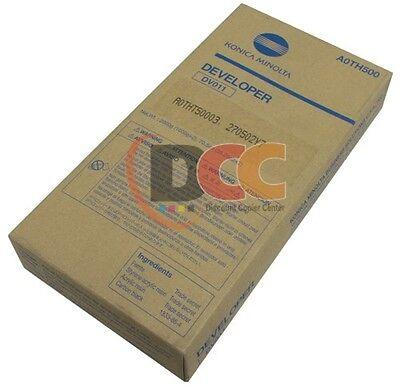 Dv011 A0th50 Developer For Bizhub Pro 951 1051 1200 A0th500 Dv-011
