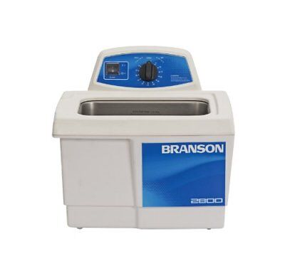Branson Mh Ultrasonic Cleaner Branson Cpx-952-217r