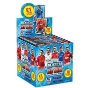 Football Cards Box