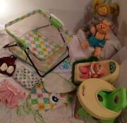 Cabbage Patch Playpen