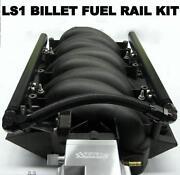 LS1 Fuel Rails