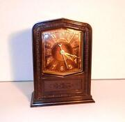 Antique Electric Clock