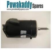 Powakaddy Motor