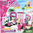 3-4 Years Barbie Pink Building Toys