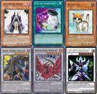 Black Rose Dragon Synchro Individual Yu-Gi-Oh! Cards