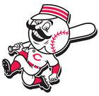 Cincinnati Reds Red MLB Tickets