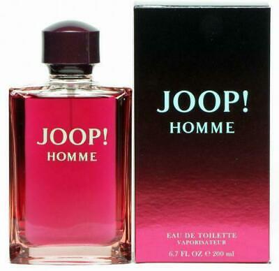 JOOP Homme EDT Mens Spray 200ml