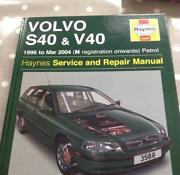 Volvo Haynes Manual
