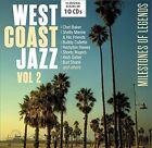 West Coast Music CDs and DVDs