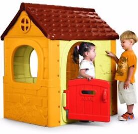 New boxed kids play house FEBER