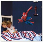 Spiderman Wall Decor