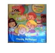 Little People DVD