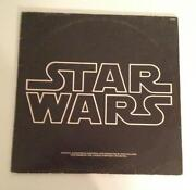 Star Wars Record
