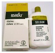 Selenium Sulfide Shampoo