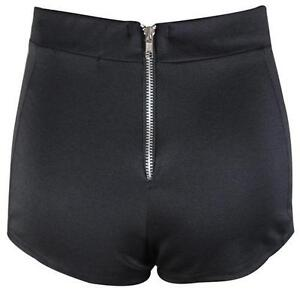 Black Hotpants | Shorts | eBay