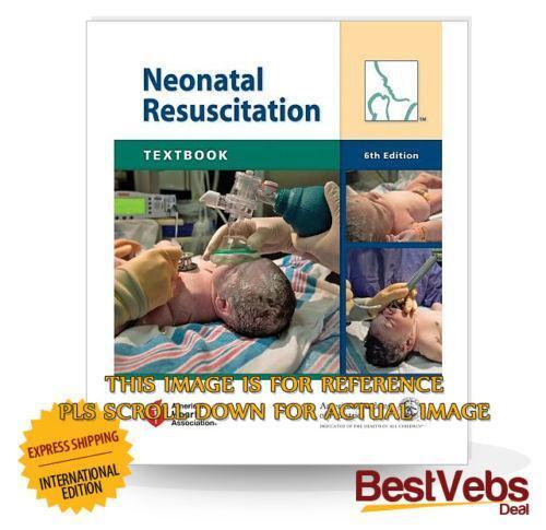 Neonatal Resuscitation: Books