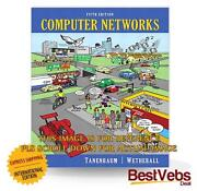 Computer Networks Tanenbaum
