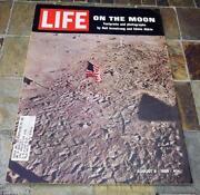 Life Magazine August 8 1969