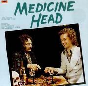 Medicine Head CD
