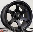 Rota 15x8 Concave Wheels Wheels