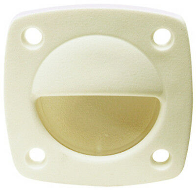 White LED Color Flush Mount White Courtesy, Utility and Accent Light for Boats