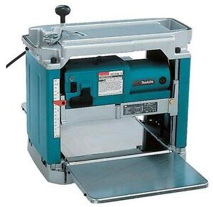 Looking for Makita 2012NB thickkness planer
